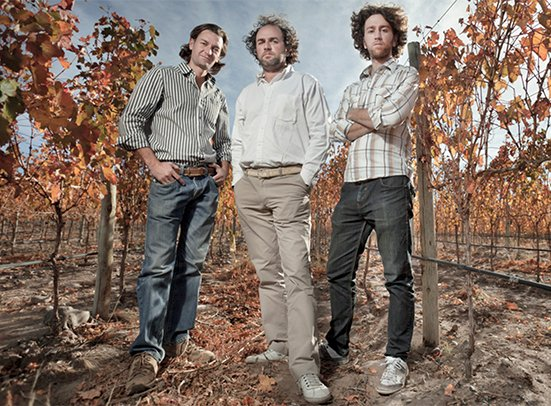 Zorzal Wines, Michelini brothers