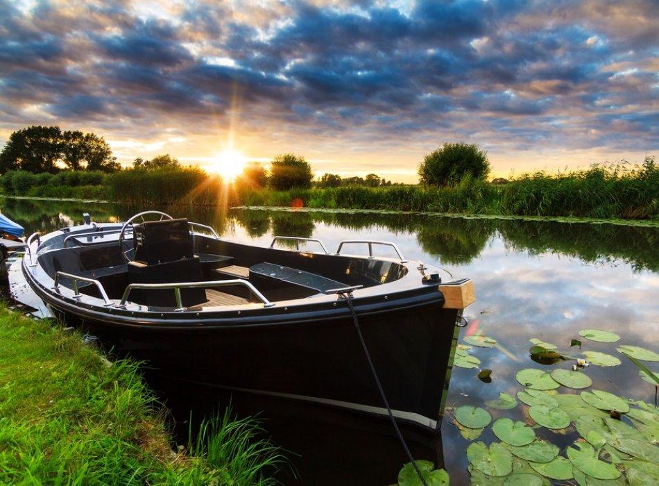 Favoriete Geen boot, wel varen! - Wine Bar Mendoza &QH05