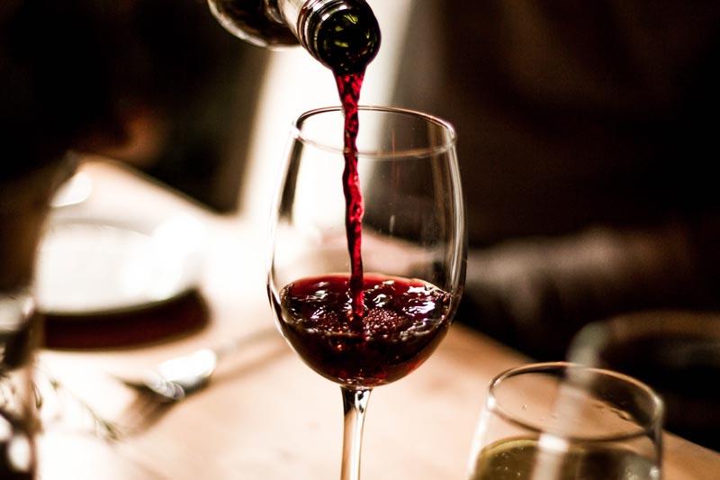 rode wijn argentinie
